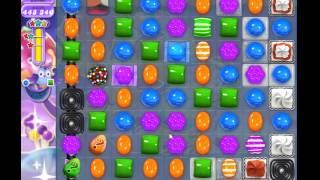 Candy Crush Saga Dreamworld Level 540 No Booster