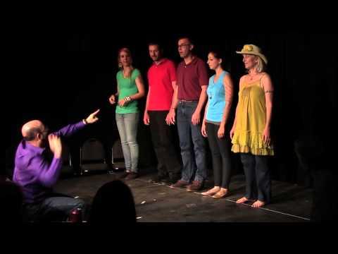 Improv Colorado-Story Story Die May 2014