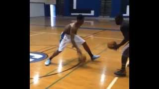 Try The Demar Derozan Dribbling Drills