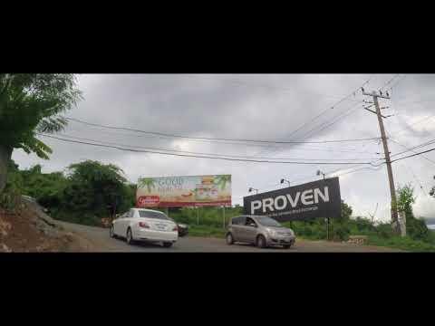 Red Hills Road, Kingston, Jamaica