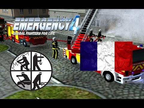 Emergency 4 - E42 - Mod CSP (France) | EM4 2016