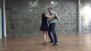 Урок 1.5. Танец - танго в качестве примера