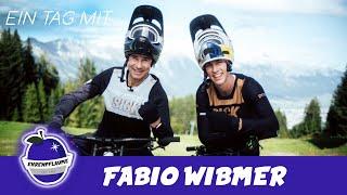 FABIO WIBMER X EHRENPFLAUME - Echt krasse Downhill Bike Erfahrung für mich