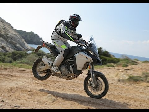 ducati multistrada 1200 enduro world first full test and. Black Bedroom Furniture Sets. Home Design Ideas