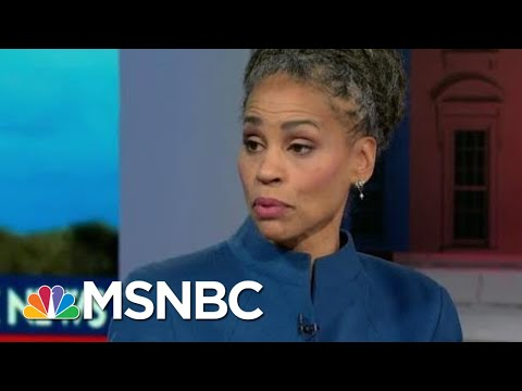 Wiley: If This Is Not Impeachable, There Is No Longer An Impeachment Power | MSNBC