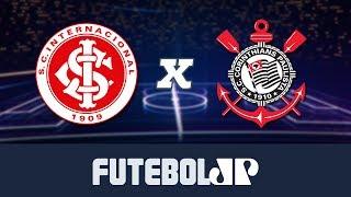 Internacional 0 x 0 Corinthians - 11/08/19 - Brasileirão
