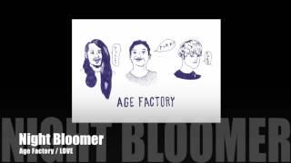 Age Factory - 金木犀
