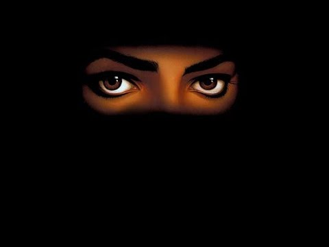 Michael Jackson ~ Remember The Time (slow/reverb)