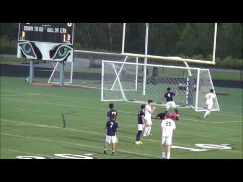 Oct 4 - Hough v Vance 7-0