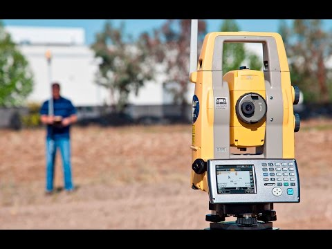 Basic Consepts of Total Station By Engr. Jahangir Alam