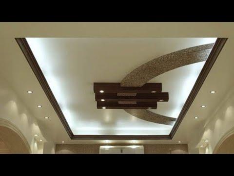 Fall Ceiling Design For Bedroom 2021 Fall Ceiling Design For Living Room 2021 5 Star Pop Design Youtube