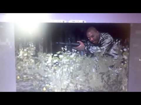 US Army soldier vaporized by ISIS RPG. *****Warnin