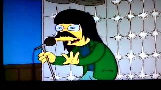 "The Simpsons ""Gypsy"