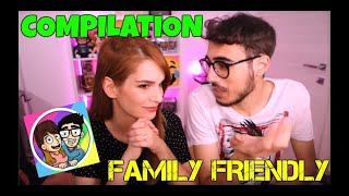 STEF & PHERE E IL FAMILY FRIENDLY - COMPILATON