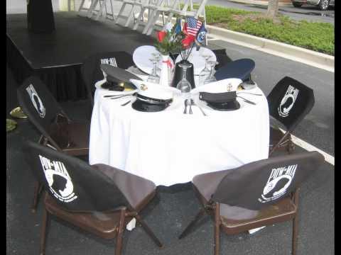 Horry County (SC) Veterans Center GRAND OPENING