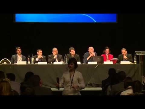 CPDP 2015: The EU-US interface: Is it possible?