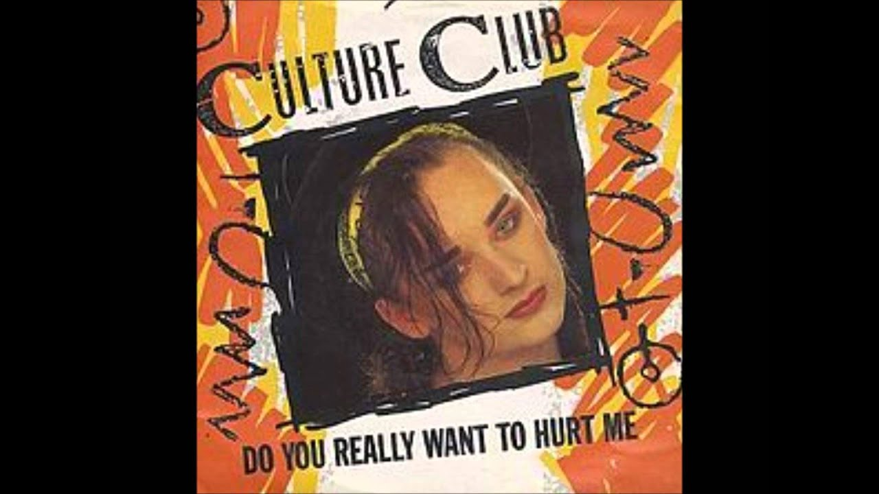 Do You Really Want To Hurt Me CULTURE CLUB feat. BOY ...