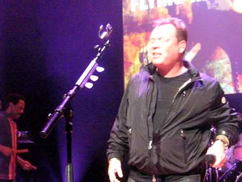 Ali Campbell - My Heart Is Gone (Belfast Waterfront July 4th 2010)