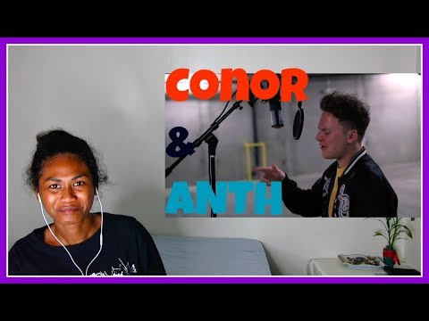 Conor Maynard & Anth -  Mi Gente - J  Balvin, Willy William | Reaction