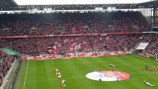 10.11.2018 Köln gegen Dynamo Dresden 2. Bundesliga(2)