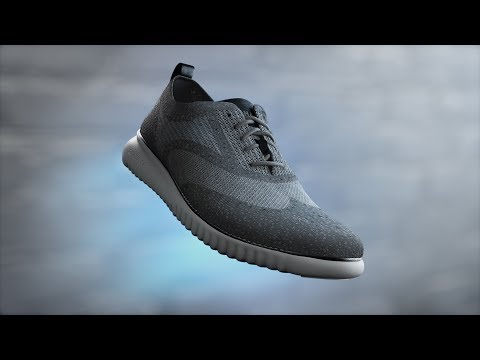 Introducing 2.ZEROGRAND Oxfords with Stitchlite™ | Cole Haan