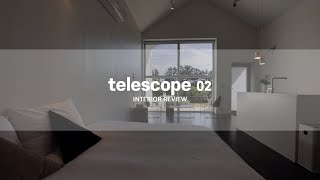 텔레스코프 l telescope 2동 l 제주도 독채팬…