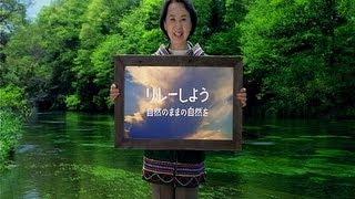 八千草薫 日本ナショナル・トラスト協会.