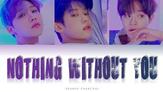 ab6ix 에이비식스 - \\'nothing Without You\\' Easy s  Indo Sub