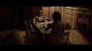 Проклятие Аннабель 2. Annabelle 2. Тизер 2017