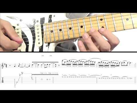 Beat It tutorial (solo)