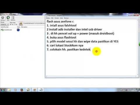 flash-asus-zenfone-c(zc451cg/z007)