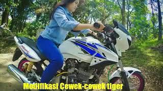 Download Video Modifikasi Cewek tiger paling Keren.. Bisa buat inspirasi. 😊 JANGAN LUPA LIKE DAN SUBSCRIBE.. 👍 MP3 3GP MP4