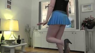 Sexy+Persian+Woman+Upskirt+Dance HD