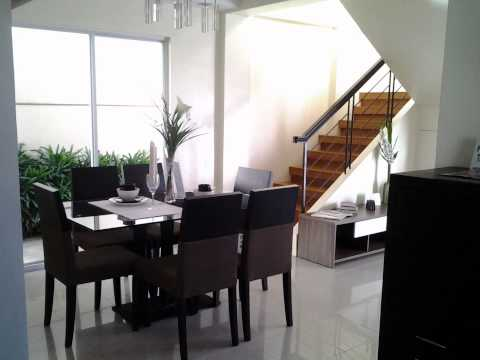 Washington Place in Dasmarinas Cavite  4 Bedrooms House For Sale