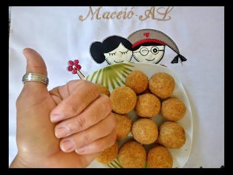 Download Bolinhos de arroz (sobras)😋