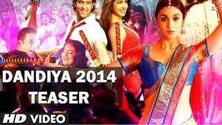 Download Hindi Video Songs - Teaser : Non Stop Bollywood Dandiya | Garbe Ki Raat Hai 2014