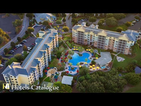 Marriott's Legends Edge At Bay Point - Hotel Overview - Luxury Resort In Panama City