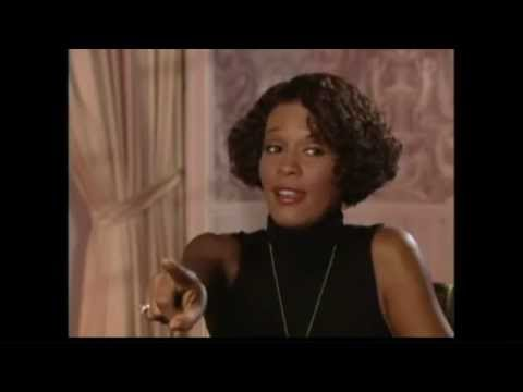 Whitney Houston's Golden Years