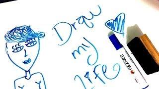 draw my life zanty ferry
