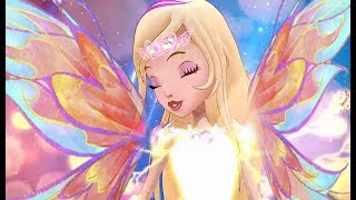 Regal Academy Transformation - Winx club Bloomix - With Wings