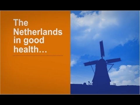The costs and benefits of Dutch health care