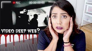 BERANI NONTON? video video TERSERAM! | DEEPWEB & YouTube 2