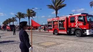 Portimao Dia do Bombeiro Português 29 05 2016