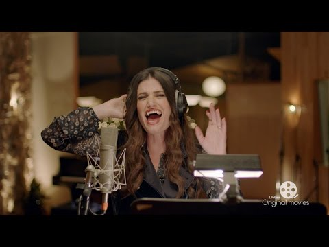 Idina Menzel  Wind Beneath My Wings  Music Video From the Lifetime Remake of