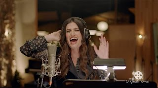Watch Idina Menzel Wind Beneath My Wings video