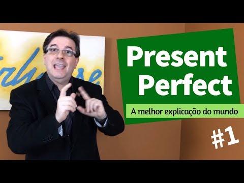 A Melhor Explicação Do Mundo Sobre O Present Perfect -PARTE 1 - Dica De Inglês Do Tio Beto