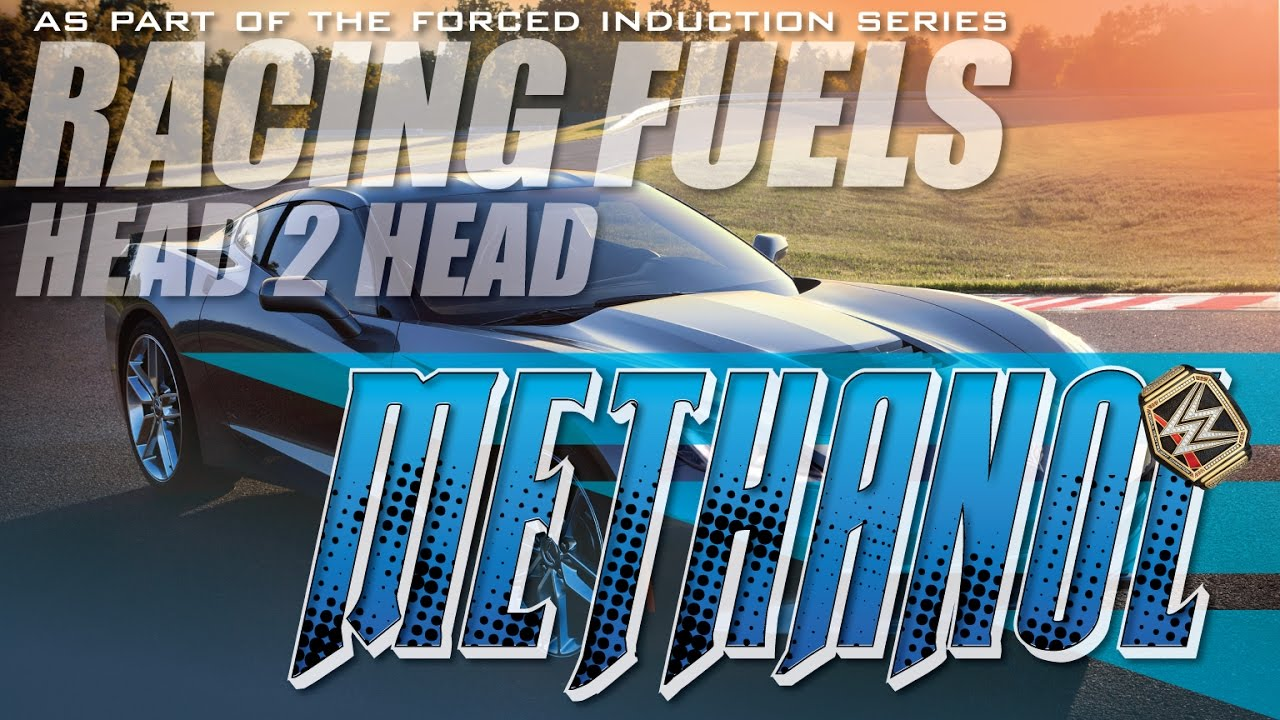 Racing Fuels: Injection testing straight Methanol-How much power did it  make on our Dyno?
