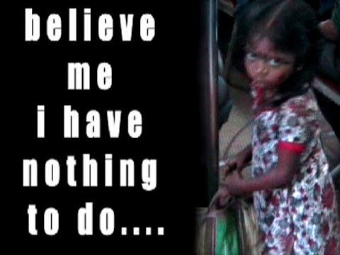 Just Look How To Child Abuse In India Youtube