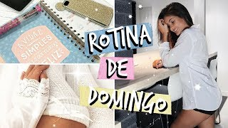 Baixar ROTINA DE DOMINGO | Larissa Teófilo (Morando em Portugal)