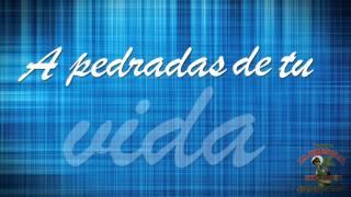 La Original Banda El Limón - Sal de mi vida (Video Lyric)